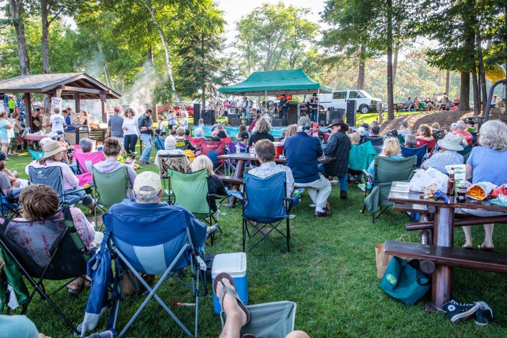 Jim Netz - Music in park 2