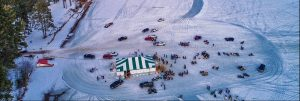 Winter Rendezvous @ Rest Lake Park