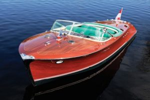 5th Annual Manitowish Waters Boat & Car Show @ Little Bohemia