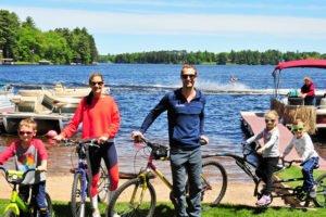 Solstice Bike Festival @ Koller Memorial Park | Manitowish Waters | Wisconsin | United States