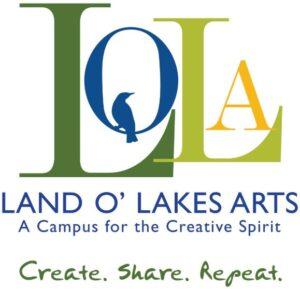 Creative Summer Salads with Elizabeth Eaton @ LOLA Arts | Land O' Lakes | Wisconsin | United States