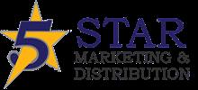 5star marketing logo