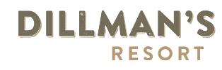 Dillmans Bay Resort logo