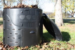 Learn to Compost @ Trees for Tomorrow | Eagle River | Wisconsin | United States