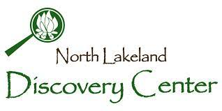 North Lake Discovery Center logo