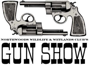 Northwoods Wildlife & Wetlands Club's 29th Gun Show @ Manitowish Waters Community Center